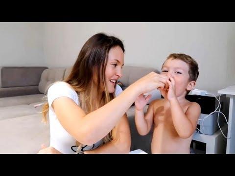 Чем повышаем иммунитет ребенка?